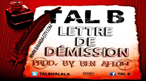 TAL-B-LDD-LETTRE-DE-DÉMISSION-SON