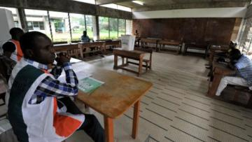 ELECTION COTE D IVOIRE