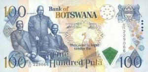 botswana II