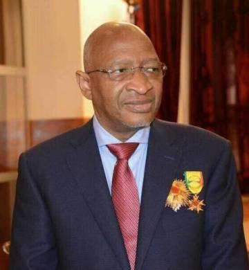 Soumeylou-Boubeye-Maiga
